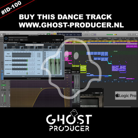 DEMO_DANCE _WWW.GHOST-PRODUCER.NL_F MAJOR_100 BPM EXTENDED MIX