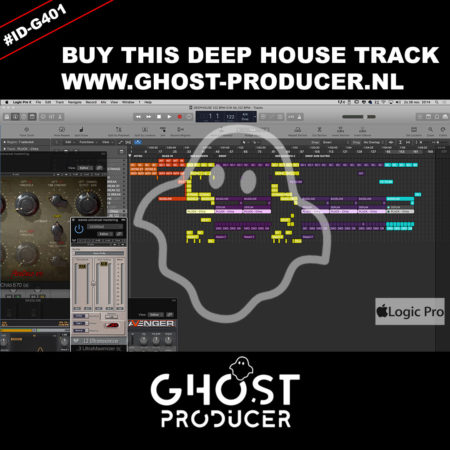Deep House Ghost Production