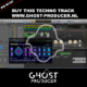 Techno Track ghost production