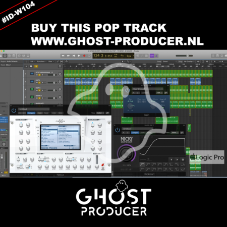 Pop Music ghost production