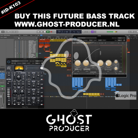 Future Bass Ghost Production