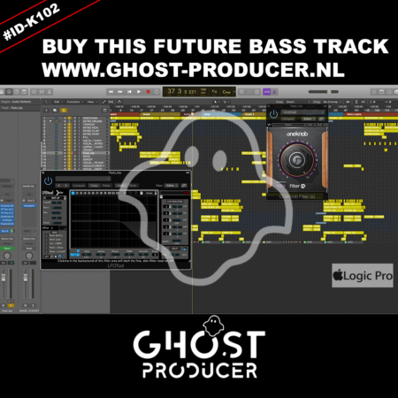 future bass for sale